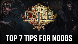 Top 7 Path of Exile Tips for New/Intermediate Players