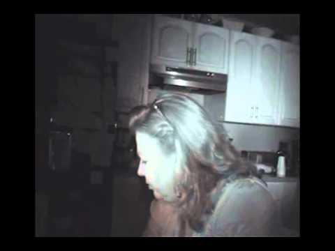 GHOST HUNTING WITH TAZPRS 2012 TUCSON INVEST PT 4