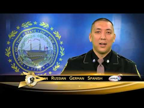 Want To Become a NH State Trooper