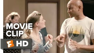 Don't Think Twice Movie CLIP - New York Apartment (2016) - Keegan-Michael Key Movie
