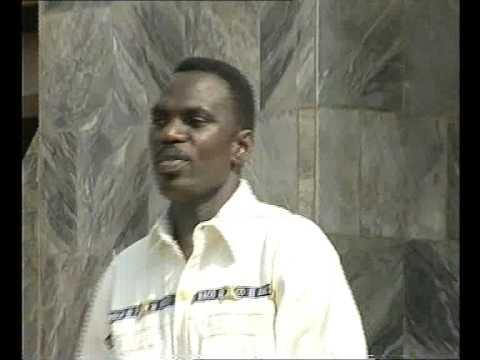 ( GHANA MUSIC ) Smart Nkansah: Nsem Pii