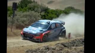 Castelsardo Italy  city photos : RALLY Italy WRC IN SARDEGNA 2016 ZONA CASTELSARDO