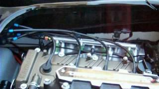 10. 2009 Kawasaki 260X Start-up!!!