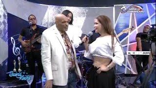 ¡Picante! Entrevista a Mia Cepeda En Buena Noche TV