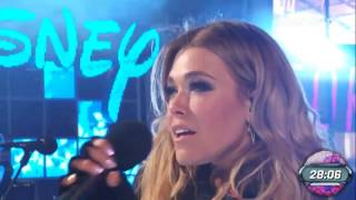 Rachel Platten - Stand By You & Fight Song (Time Square NYC New Year's Eve 2017) Video