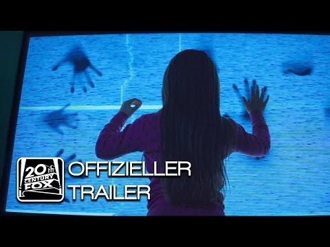 Poltergeist [3D] 2015 | Trailer #1