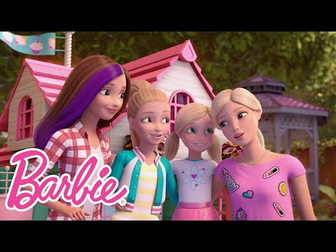 Barbie, Skipper, Stacie and Chelsea Celebrate Sisters' Day with a Cool Compilation | @Barbie