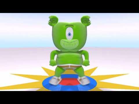 Video MIRROR Gummibär GANGNAM STYLE Strange Gummy bear Song download in MP3, 3GP, MP4, WEBM, AVI, FLV January 2017