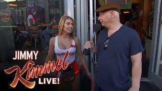 Video Jeff Ross Roasts Hollywood Blvd. MP3, 3GP, MP4, WEBM, AVI, FLV Maret 2018