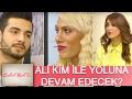 Zuhal Topal'la 122. Bölüm (HD)   Ali, Hani ile mi Devam Etti Yoksa Yeni Talibine mi Şans Verdi?
