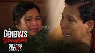 Video 'Pagtakas' Episode   The General's Daughter Trending Scenes MP3, 3GP, MP4, WEBM, AVI, FLV Mei 2019