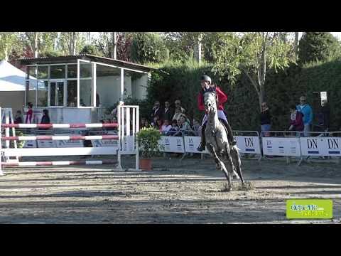 Trofeo Ayuntamiento Pamplona 10 Camara lenta