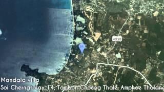Choeng Thale Thailand  city images : Mandala villa ★ Thalang, Thailand