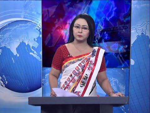 09 PM News || রাত ৯টার সংবাদ || 19 October 2020 || ETV News