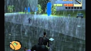 Grand Theft Auto 3 - [Guide - 064. La rixe]