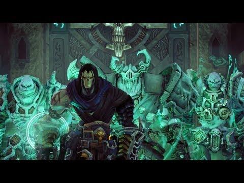 Darksiders II : La Mort est notre dernier espoir