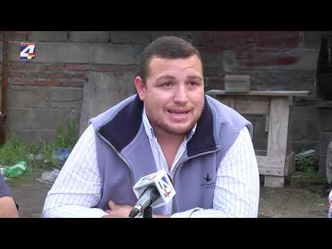 Integrantes de Covioc exigen respuesta ante las malas condiciones de sus viviendas