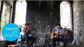 Beirut Jam Sessions - The Wanton Bishops - Whoopy