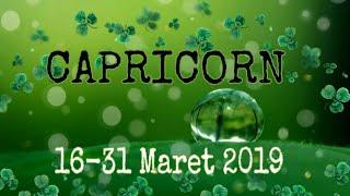 Video CAPRICORN MARET 16-31 MP3, 3GP, MP4, WEBM, AVI, FLV Maret 2019