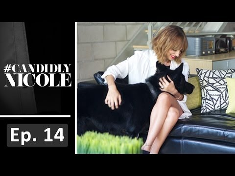 A Little Pet Psychic Advice | Ep. 14 | #CandidlyNicole