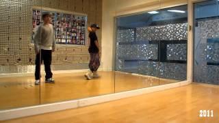 [HD] NCT / WayV Ten's Dance Practice Compilation (2011)_SMROOKIES