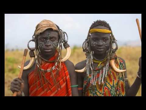 Funny images - Rare African Tribes and there funny Pictures