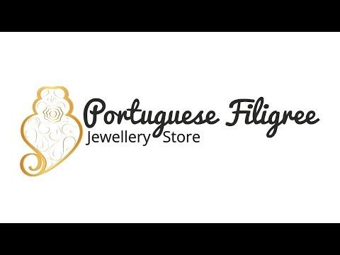 Portuguese Filigree Jewellery manufacturing process