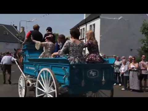 Lilias Day 2016 video