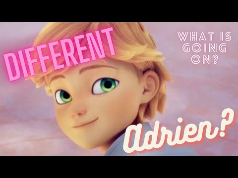 Adrien WILL CHANGE in Season 4! Shocking Miraculous Ladybug Theory!