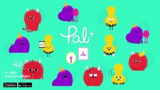 Pal+ YouTube video