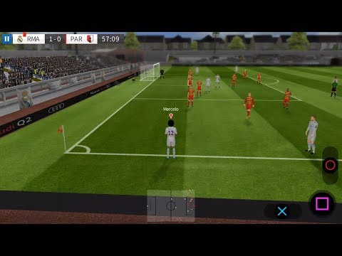 Cara Install Dream League Soccer Mod FIFA 18 Ultimate Team