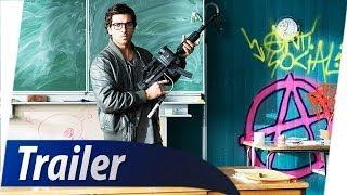 FACK JU GÖHTE Trailer Deutsch German Kinostart: 07.11.2013 FSK: freigegeben ab 12 Jahren Die neue Komödie von den...