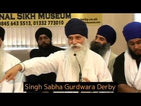 Video Bhai Surjit Singh ji - Vichar download in MP3, 3GP, MP4, WEBM, AVI, FLV January 2017