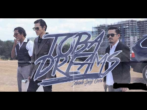 Film Toba Dreams (Vino G Bastian)