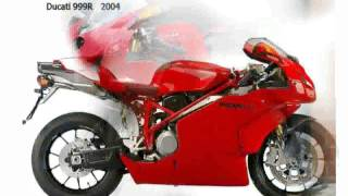 3. 2004 Ducati 999 S  Info Transmission motorbike Specification Details Dealers superbike