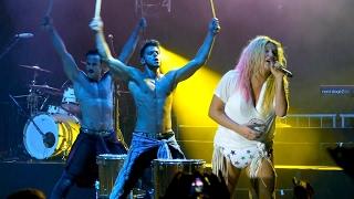 Kesha San Diego Pride 2016 Encore: Timber & Die Young