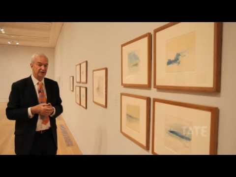 Video | TateShots: Jon Snow on Watercolour