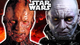 Video Anakin's Thoughts While Being Burned on Mustafar and Turning Into Darth Vader - Star Wars Explained MP3, 3GP, MP4, WEBM, AVI, FLV Januari 2019