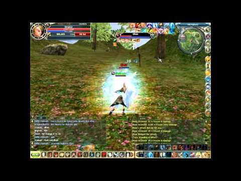 Rohan Dex Guardian PVP/PK!