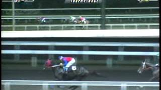 RACE 6 TOE THE MARK 08/22/2014