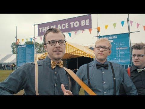 Christelijke volksmuziek van de Schlagerboys aus Apfeltorn » Opwekking Teenzone 2018