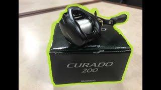 Video Shimano Curado K Review! (AMAZING!!!) MP3, 3GP, MP4, WEBM, AVI, FLV Februari 2019
