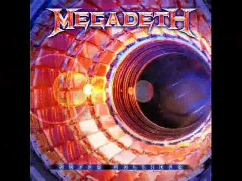 Tekst piosenki Megadeth - Don't turn your back po polsku