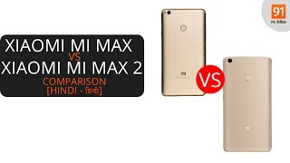 Last year, Xiaomi went big with the launch of its largest smartphone ever – the Mi Max. Following its success, the company has now taken the covers off a ...