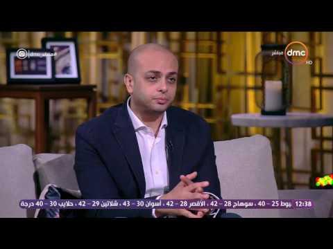 """مروان حامد: ماجد الكدواني تردد كثيرا في قبول """"الأصليين"""""""