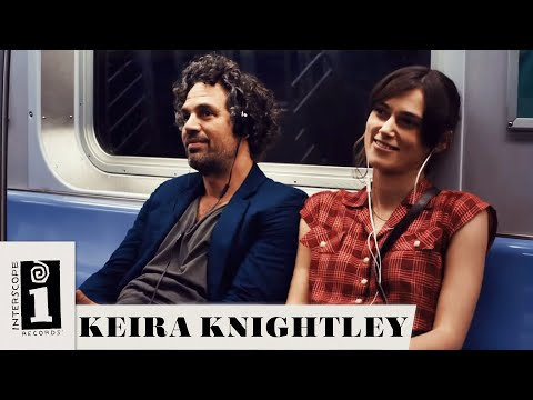 Tell Me If You Wanna Go Home (Lyric Video) [OST by Keira Knightley]