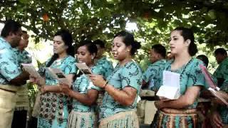 Hiva 'a e Fānauako 1: 'Aho Kolo Tonga & Uike Lea Faka-Tonga