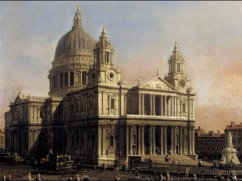 St. Paul  's Cathedral bei 300 - Martin Stancliffe