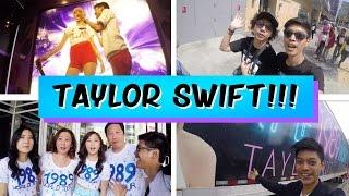 KE RUMAHNYA TAYLOR SWIFT DI AMRIK [Vlog #6]