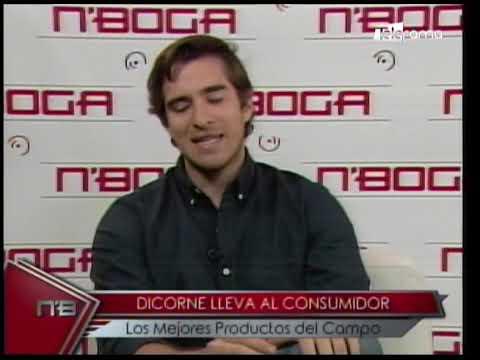 Líderes Empresariales: Dicorne fomenta el cuidado del medioambiente los productos ecuatorianos y la innovación